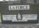 Dennis Earl LaForce