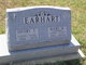 Mary <I>Harshman</I> Earhart