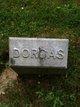 Dorcas Ann <I>Snow</I> Carter