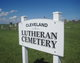 Cleveland Lutheran Cemetery