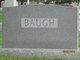 Profile photo:  Doris Ethel <I>Webb</I> Baugh