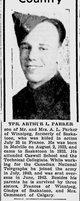 Profile photo: Trpr Arthur L <I> </I> Parker,