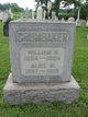William Henry Crumbaker
