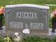 Profile photo:  Wilma D Adams