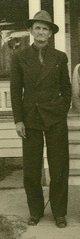 Profile photo:  Arvel L. McEntire