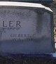 Gilbert Columbus Butler