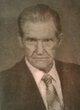Profile photo:  George Fred Adams