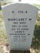 Profile photo:  Margaret <I>Wiebusch</I> Milner