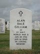 Profile photo:  Alan Dale Gilliam