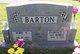 Profile photo:  Bobby W Barton