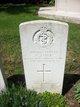 Pvt Charles Astle