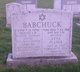 Samuel <I>Babchyck</I> Babchuck
