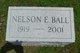 Profile photo:  Nelson E Ball
