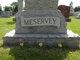 Anna <I>Garvey</I> Meservey