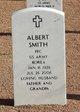 Profile photo:  Albert Smith