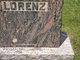 Helen <I>Schmidt</I> Lorenz