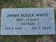 Jimmy Roger White