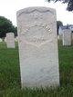 Pvt William R. Abarr