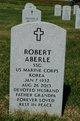 "Robert ""Bob"" Aberle"