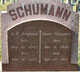 Profile photo:  A F Schumann