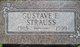 Gustave Ernest Strauss