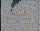 Profile photo:  Carlie Gay <I>Altizer</I> Altizer