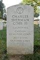 Charles Sherman Cobb, III