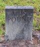 Profile photo: Mrs Pound