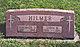 Lydia Bertha <I>Albers</I> Hilmer