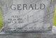 Profile photo:  Addie <I>Hargrove</I> Gerald