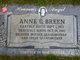 Profile photo:  Anne G Breen