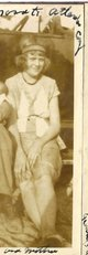 "Profile photo:  Annette ""Annie"" <I>Sylvia</I> Ellet"