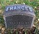 Profile photo:  Frances Stuart Bangs