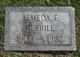 Almeda F. Merrill