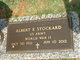 Profile photo:  Albert E. Stockard