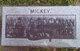 """Mary F. """"Mickey"""" Bockman"""