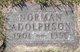 Norman Adolphson