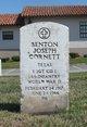 Profile photo:  Benton Joseph Cornett