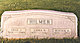 Emma Bertha <I>Bloedau</I> Hilmer