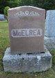 Pearl Alexina <I>McLeod</I> McElrea