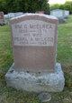 William G. McElrea