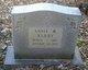 Annie <I>Martz</I> Ashby