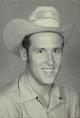 "Profile photo:  Daniel Edward ""Dusty"" Adams"