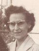 Profile photo:  Edith M. <I>Agee</I> Andres