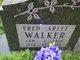 Fred Arlett Walker