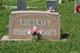 Effie Cornelia <I>Davis</I> Roberts
