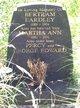Martha Ann Eardley