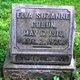 Profile photo:  Elva Suzanne Cobun