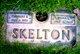 Profile photo:  Charles E. Skelton