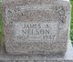 James Arthur Nelson
